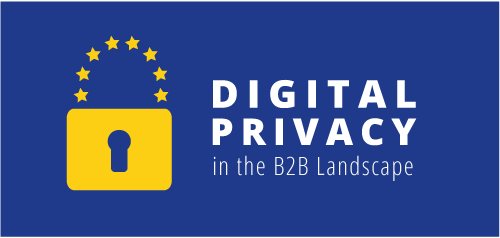 Digital Privacy in B2B Landscape by Passle and Kingspin Communications