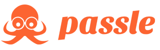 Passle logo 320px