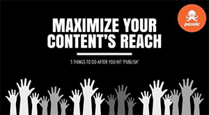Passle webinar - Maximise your content reach