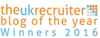 Pie wins the Recruitment Agency Blog of the Year 2016