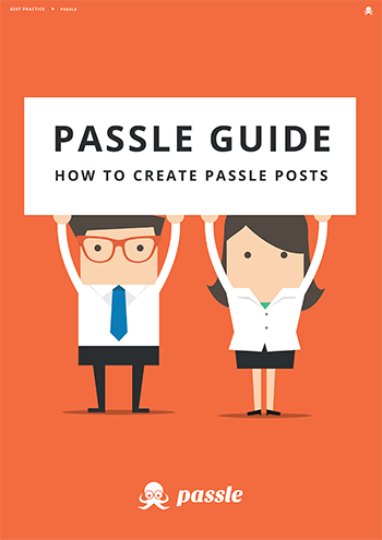 Passle Guide: How to Create Passle Posts