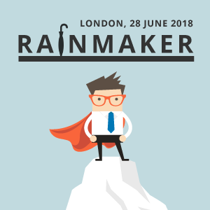 Passle Rainmaker Conference 2018