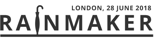 Rainmaker Passle event logo