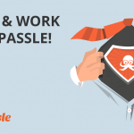 Come and work for Passle! - banner