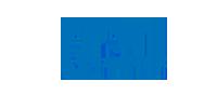 DLA Piper logo, Passle client
