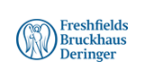 Freshfields logo - Passle client
