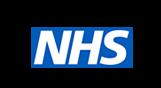 NHS logo, Passle client