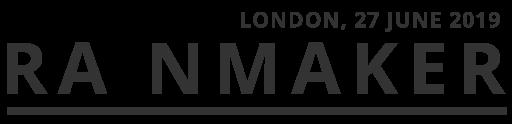 Rainmaker 2019 logo