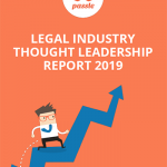 Passle Legal Industry Thought Leadership Report 2019 - small cover