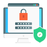 Secure Access and login